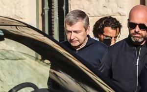 Μονακό, Συνελήφθη, Ντμίτρι Ριμπολόβλεφ, monako, synelifthi, ntmitri ribolovlef