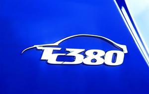 Subaru, Ιαπωνία, WRX STI, 380, Subaru, iaponia, WRX STI, 380