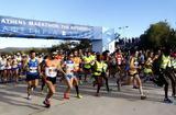 Κυκλοφοριακές, Αθήνα, Κυριακή, Μαραθωνίου – Ποιοι,kykloforiakes, athina, kyriaki, marathoniou – poioi