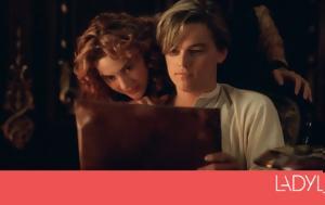 Τιτανικός, Leonardo Di Caprio, titanikos, Leonardo Di Caprio