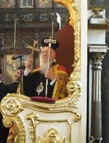 Οικ, Πατριάρχης, Ναό Παμμεγίστων Ταξιαρχών, Κοινότητος, Ρεύματος,oik, patriarchis, nao pammegiston taxiarchon, koinotitos, revmatos