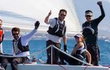 Θεσμός, Sailing Marathon,thesmos, Sailing Marathon