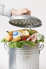 Γιατί πρέπει να βάζεις πάντα λίγο βαμβάκι στα σκουπίδια σου,
