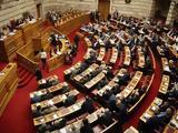 Αντιπαράθεση, Βουλή, Εκκλησία, Κατσίφα,antiparathesi, vouli, ekklisia, katsifa