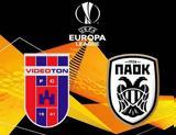 Βίντι - ΠΑΟΚ 0-0 1,vinti - paok 0-0 1