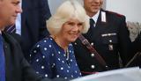 Camilla Parker,