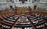 Βουλή, Αντιπαράθεση, Εκκλησία, Κατσίφα,vouli, antiparathesi, ekklisia, katsifa