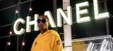 Pharrell Williams, Chanel -Η, [εικόνα],Pharrell Williams, Chanel -i, [eikona]