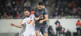 Europa League, Βίντι-ΠΑΟΚ 1-0 ΤΕΛΙΚΟ,Europa League, vinti-paok 1-0 teliko