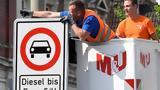Γερμανία, Απαγορεύονται,germania, apagorevontai