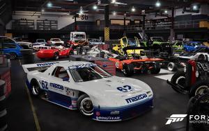 Forza Motorsport 7, Hot Wheels