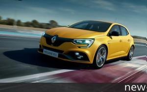 Renault, Αυτοκίνηση ΕΚΟ 2018, Renault, aftokinisi eko 2018
