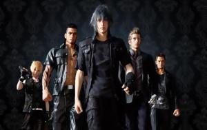 Ακυρώθηκαν, DLC, Final Fantasy XV, akyrothikan, DLC, Final Fantasy XV