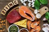 Με αυτές τις 9 τροφές πλούσιες σε ψευδάργυρο θα ενισχύσετε το ανοσοποιητικό σας σύστημα,