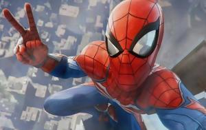 DLC, Spiderman