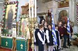 Πάρος, Πλήθος, Αγίας Θεοκτίστης, Αγίου Νεκταρίου,paros, plithos, agias theoktistis, agiou nektariou