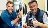 Showbiz, Μάρκος - Γ, Λιάγκας,Showbiz, markos - g, liagkas
