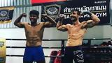 Fightworld, Ταϊλάνδη,Fightworld, tailandi