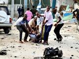 Τρομοκρατική, Σομαλία,tromokratiki, somalia