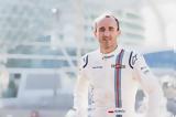 Williams, Ferrari,Robert Kubica, 2019