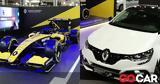 Megane RS,Renault