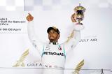 Lewis Hamilton,Formula 1