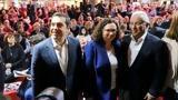Τσίπρας, Επιτυχία,tsipras, epitychia
