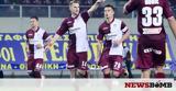 ΑΕΛ-ΠΑΣ Γιάννινα 2-0, Βυσσινί,ael-pas giannina 2-0, vyssini