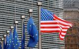 ΕΕ-ΗΠΑ, Συζήτησαν, Ένωσης,ee-ipa, syzitisan, enosis