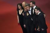 Ευρωπαϊκά Βραβεία Κινηματογράφου 2018, Αυτές,evropaika vraveia kinimatografou 2018, aftes