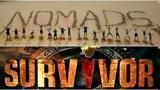 Πρώην, Survivor, Δεν, Nomads,proin, Survivor, den, Nomads