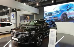Αυτοκίνηση 2018-Volkswagen Touareg, Αρχοντικό SUV, aftokinisi 2018-Volkswagen Touareg, archontiko SUV