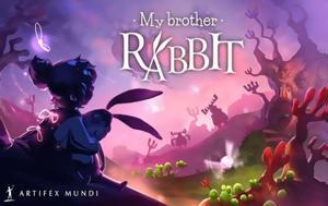 [Update] ΔΙΑΓΩΝΙΣΜΟΣ, Κερδίστε, 10 Steam Keys, My Brother Rabbit, [Update] diagonismos, kerdiste, 10 Steam Keys, My Brother Rabbit