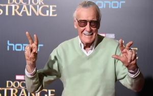 Stan Lee, Avengers 4