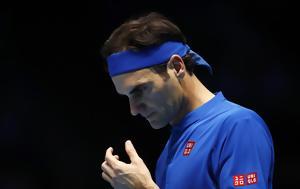 ATP Finals, Παίζει, Φέντερερ, ATP Finals, paizei, fenterer
