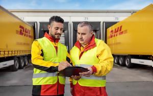 Προσλήψεις, DHL Freight, Στόχος, 500, Ευρώπη, proslipseis, DHL Freight, stochos, 500, evropi