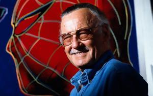 Stan Lee, Σούπερ Ήρωας, Stan Lee, souper iroas