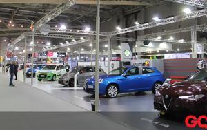 VIDEO, Fiat - Alfa Romeo - Abarth, Αυτοκίνηση 2018, VIDEO, Fiat - Alfa Romeo - Abarth, aftokinisi 2018