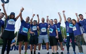 36ος Αυθεντικός Μαραθώνιος Αθήνας, Κυριακή, 36os afthentikos marathonios athinas, kyriaki