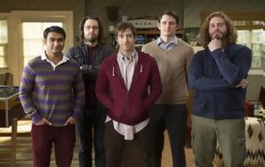 Προς, Barry, Silicon Valley, pros, Barry, Silicon Valley