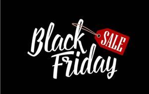 Black Friday 2018, Ελλάδα, Όλες, Black Friday 2018, ellada, oles