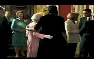 Μισέλ Ομπάμα, Ελισάβετ –, misel obama, elisavet –