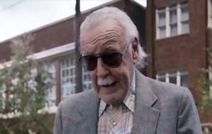 Βιντεάκι, Stan Lee, vinteaki, Stan Lee