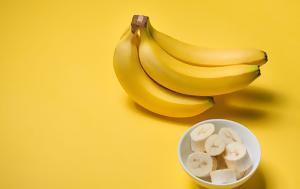 Μπανάνα, banana