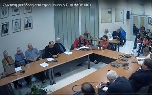 Αρνητικό, Δημοτικό Συμβούλιο Δ, Χίου, ΚΥΤ ΒΙΑΛ, arnitiko, dimotiko symvoulio d, chiou, kyt vial