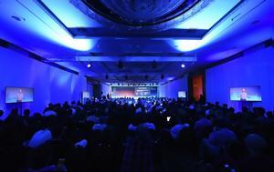 120+, Κορυφαίο Συνέδριο Blockchain, Ευρώπης, 120+, koryfaio synedrio Blockchain, evropis