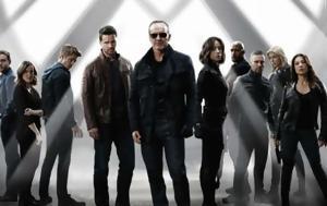 Νέο, Quake, Agents, SHIELD, neo, Quake, Agents, SHIELD