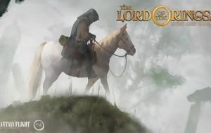 Νέες, Lord, Rings LCG, nees, Lord, Rings LCG