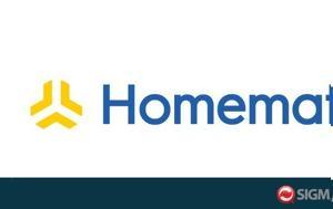 Homemate, Ανοίγει, 28 Νοεμβρίου 2018, Homemate, anoigei, 28 noemvriou 2018