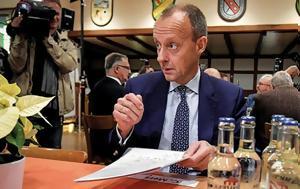 Διάδοχος, Μέρκελ, 1 000 000 €, diadochos, merkel, 1 000 000 €